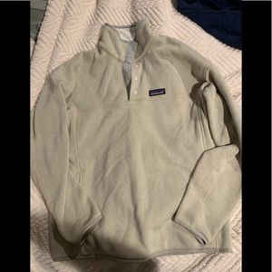 Patagonia Synchilla sweater - women's Medium